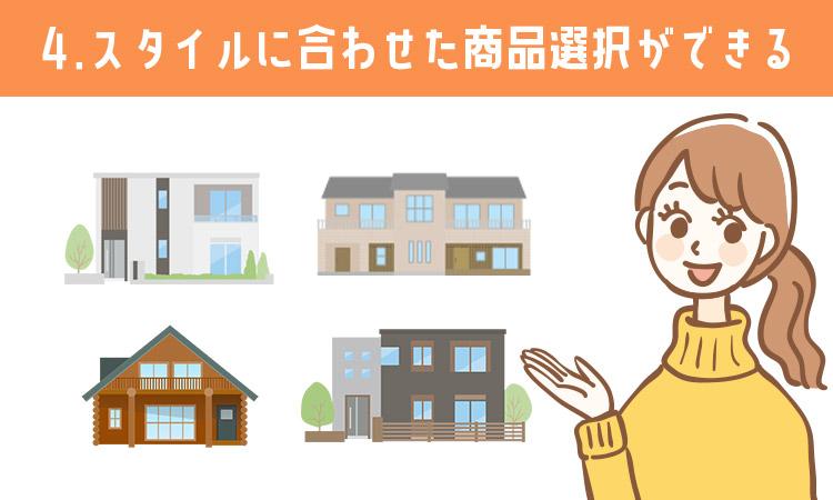 耐久性へのこだわりで60年の長寿住宅を実現